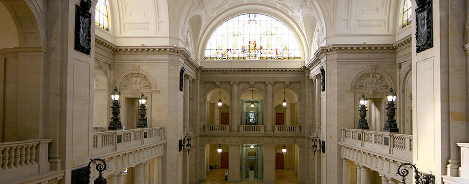 MDR Der Osten: Das Bundesverwaltungsgericht